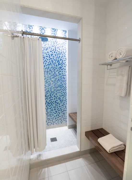 Fairmont Chicago Millennium Park mySpa Luxury Spa Treatments