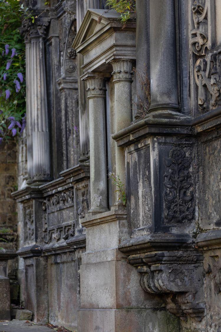 Is Greyfriars Kirkyard in Edinburgh the World's Most Haunted Graveyard?
