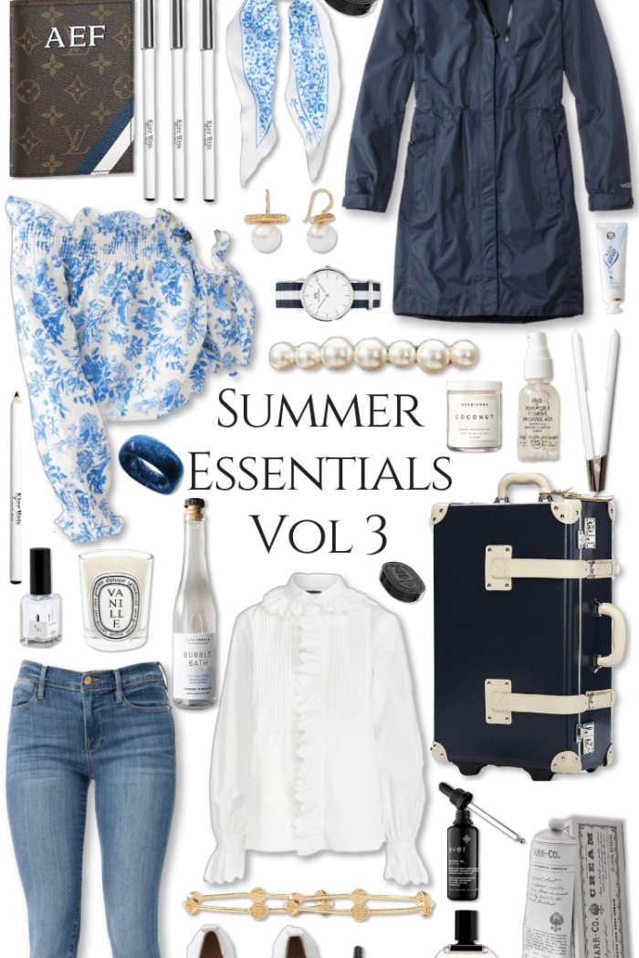 Summer Essentials Vol. III