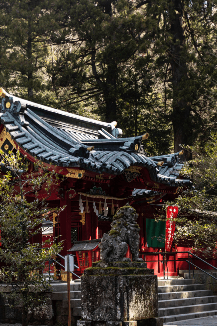Hakone, Japan: The Luxury Travel Guide