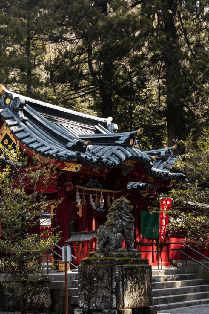 Hakone, Japan: The Luxury Travel Guide