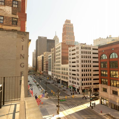 Detroit: The Luxury Travel Guide