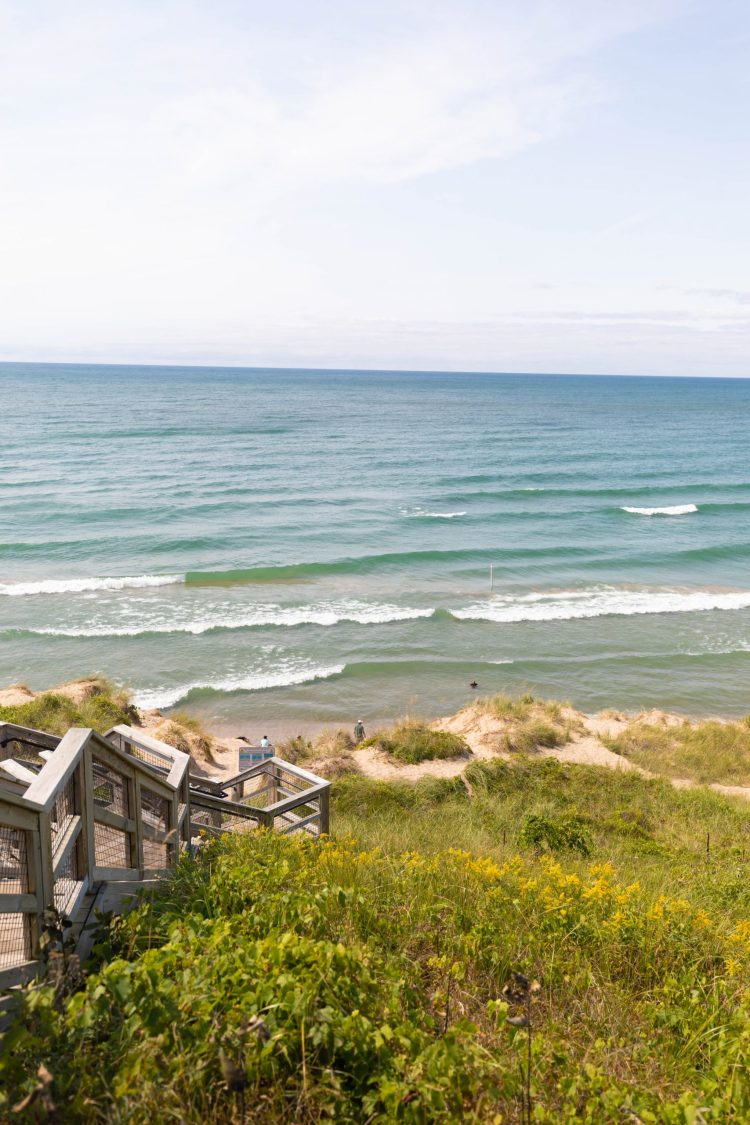 The 7 Best Beaches in Michigan