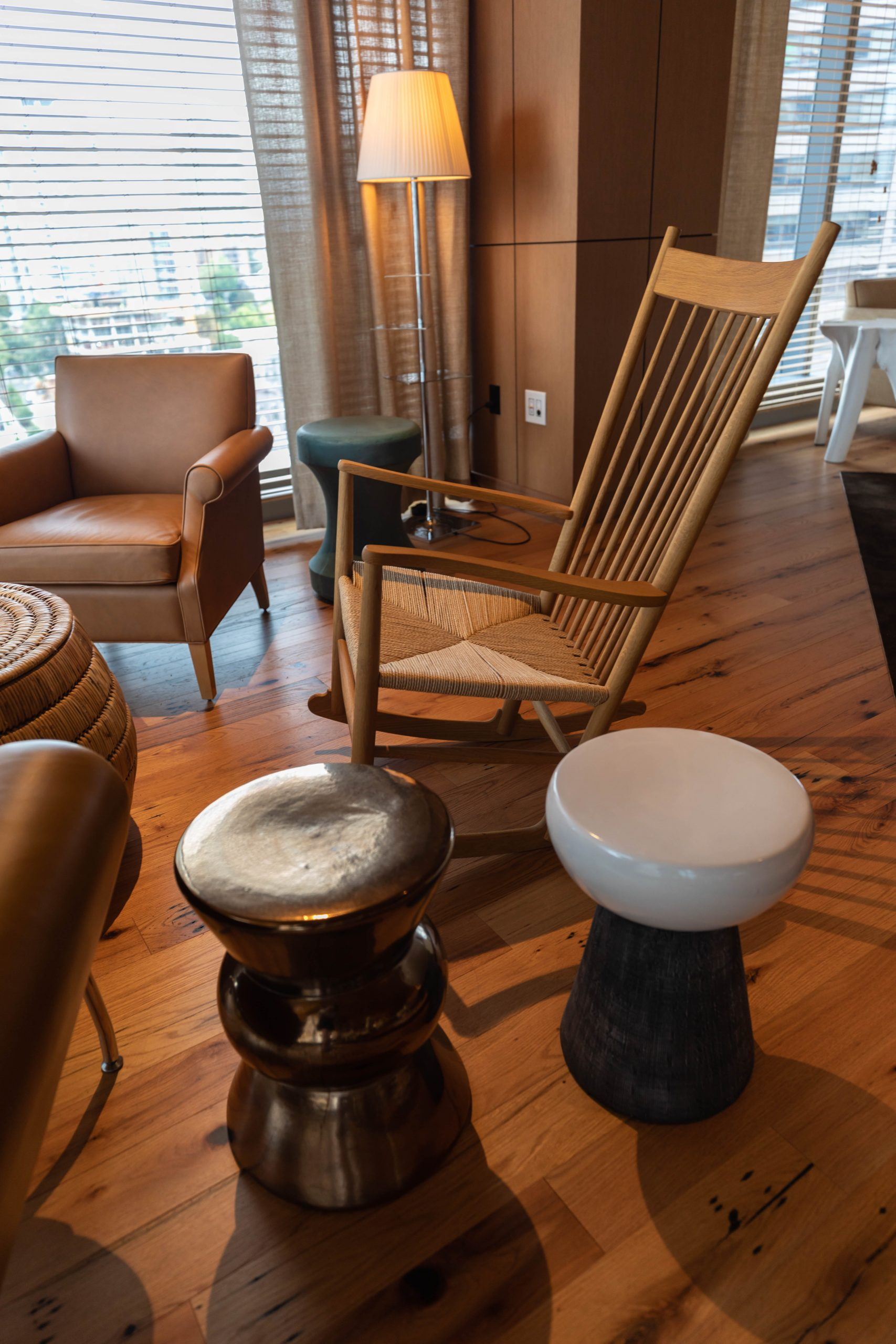 Charlotte Restaurant at Lotte Hotel Seattle Washington Michelin Star Chef Cuisine Puget Sound Fine Dining Luxury Restaurants of the World by Annie Fairfax
