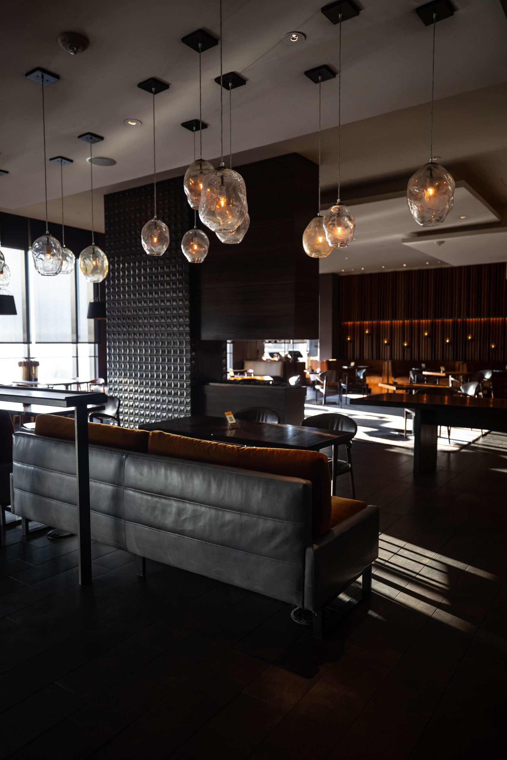 Goldfinch Tavern Four Seasons Hotel Seattle Washington by Annie Fairfax for AnnieFairfax.com Luxury Hotels of the World Pacific Northwest Luxury 5-Star Hotels