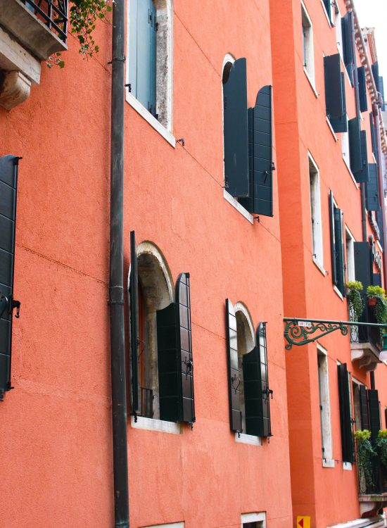Exploring Venice on Foot Alleyways Side streets along the Canals The Best Things to Eat, See and Do in Venice Italy Luxury Travel Murano Murano by Annie Fairfax