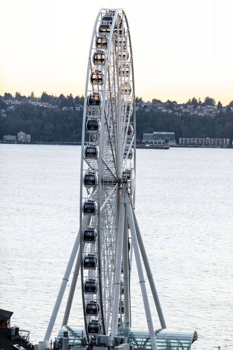 The Perfect Itinerary for a Long Weekend in Seattle