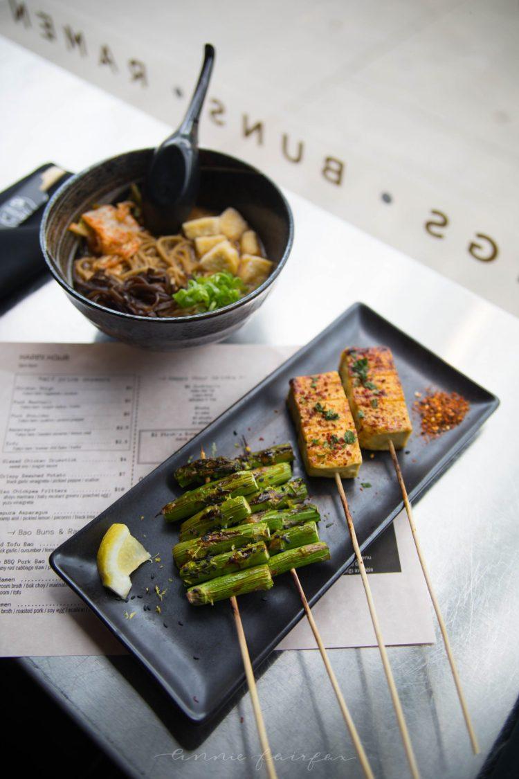 Gaijin Japanese Restaurant | Traverse City