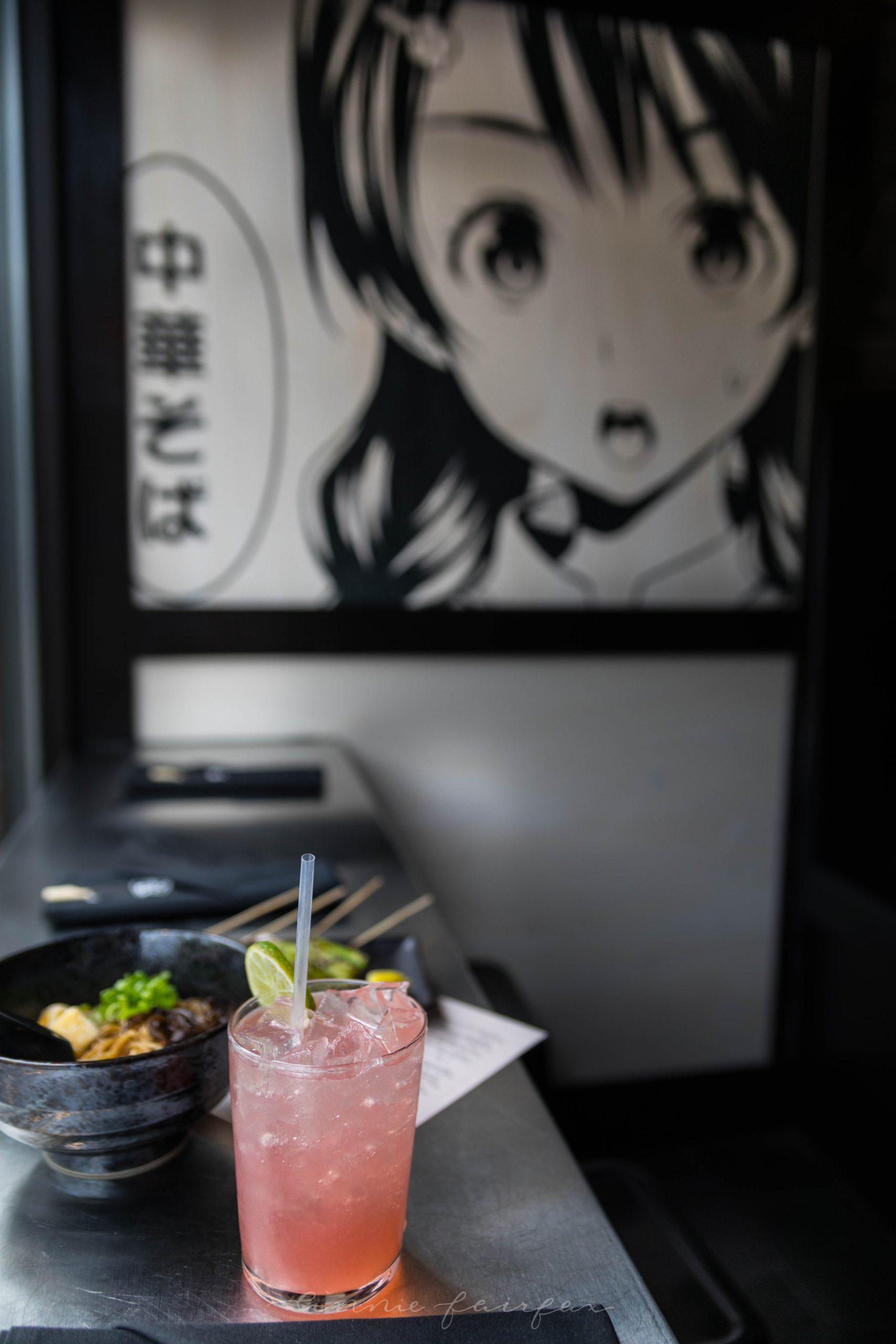 Gaijin Japanese Restaurant in Traverse City Michigan Best Places to Eat in Michigan by Annie Fairfax