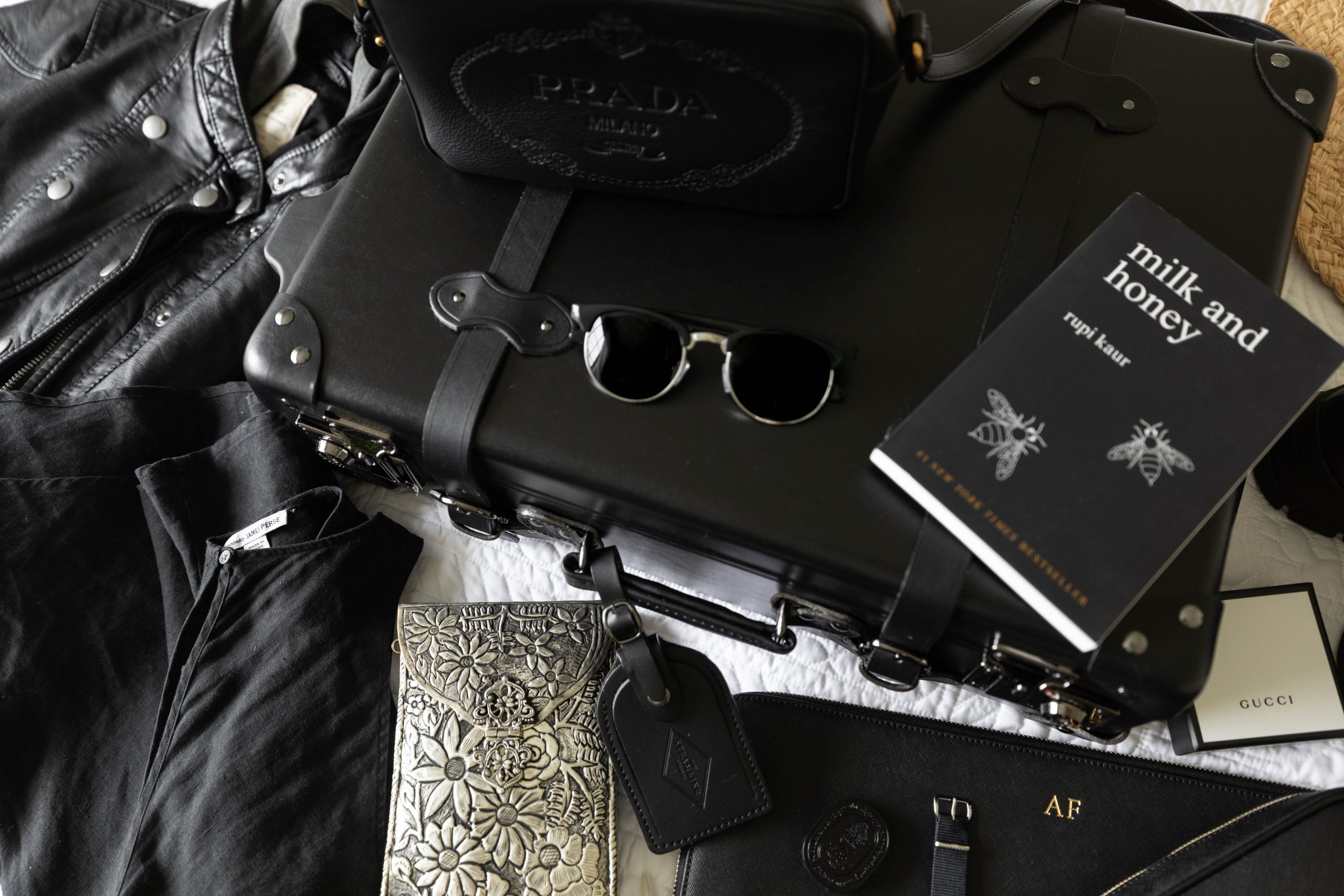 How to Know if You're Compatible Enough to Travel Together, Questions to Ask Each Other Before Traveling Together by Annie Fairfax for AnnieFairfax.com Steamline Luggage