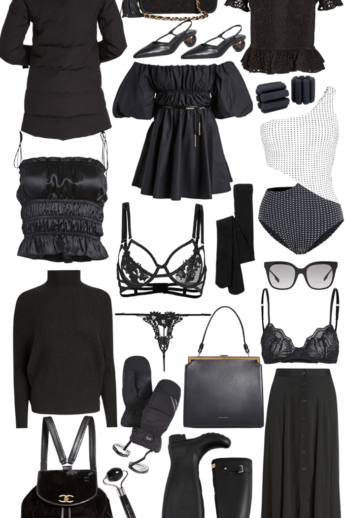 My Winter Wardrobe Wishlist with Shopbop