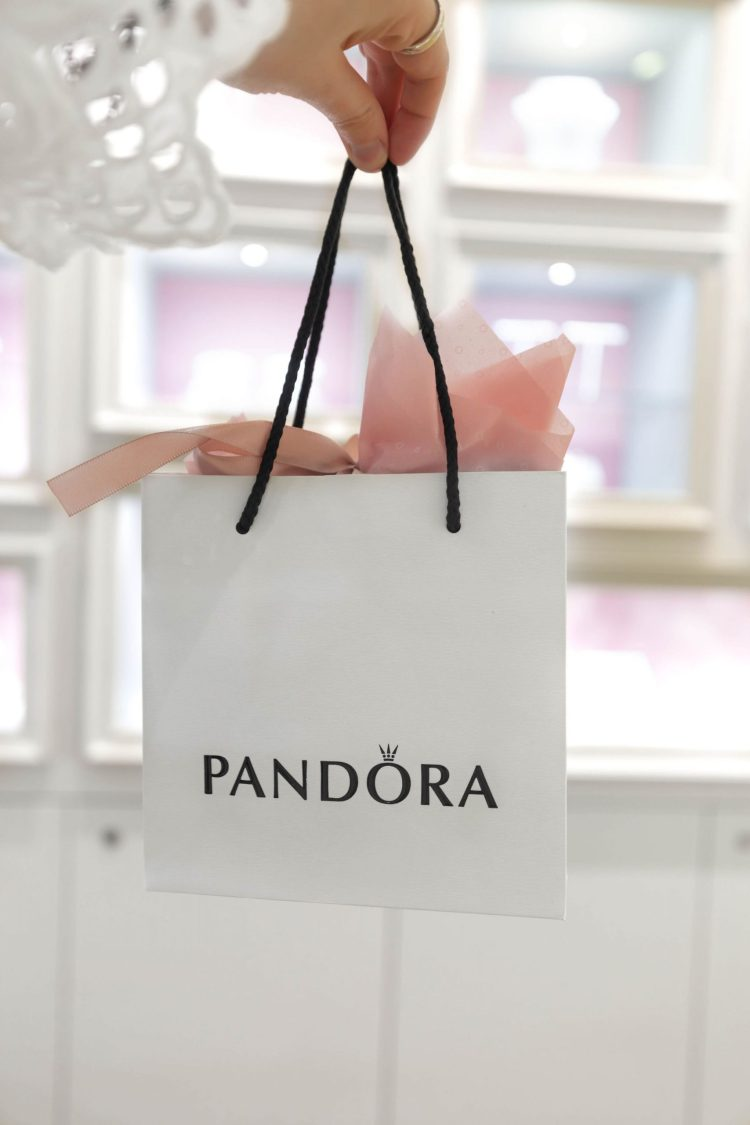 Shopping at Fashion Outlets of Chicago: Burberry, Tory Burch, Pandora & More