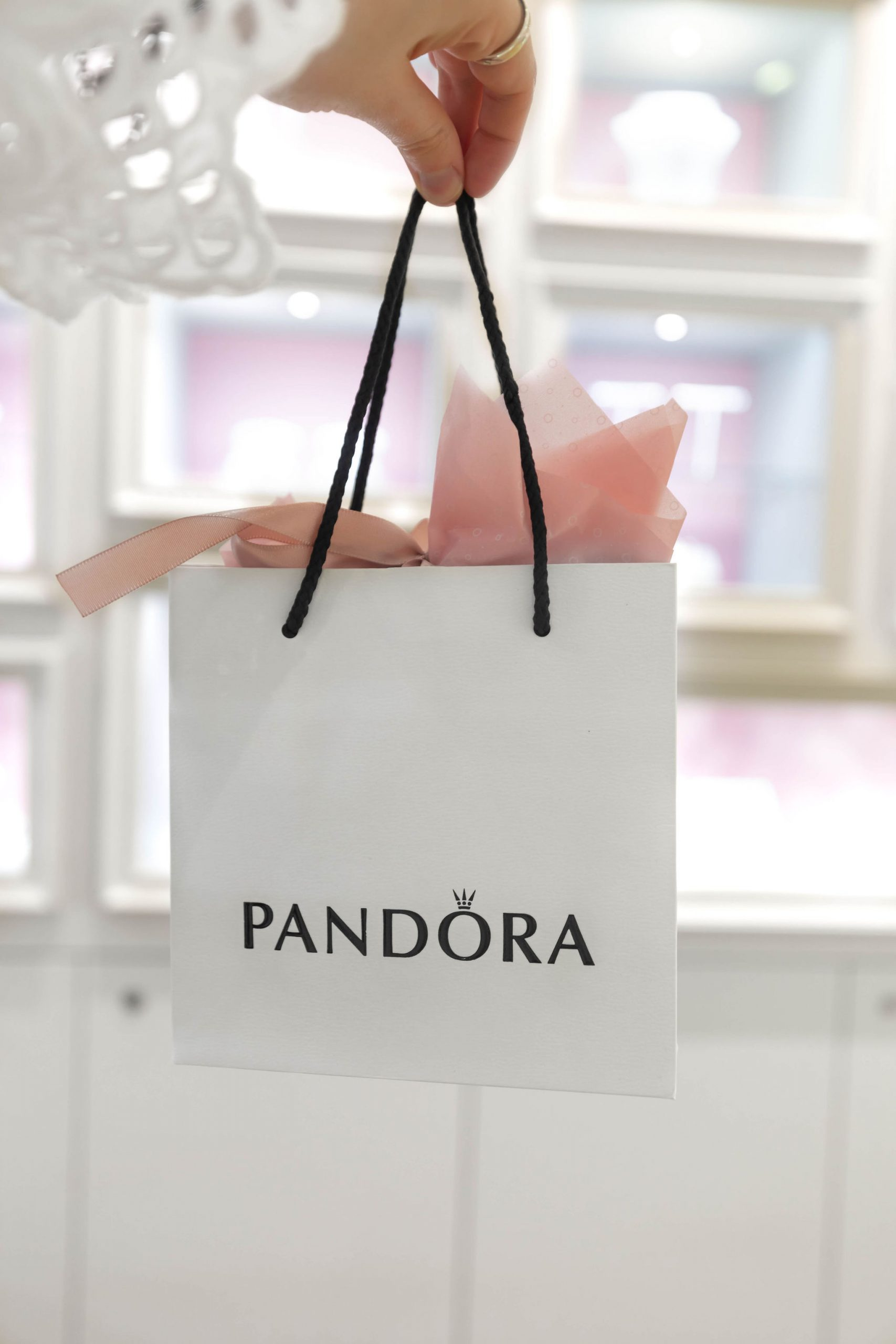 Fashion Outlets of Chicago Pandora Outlet Up to 80% off Designer Fashion by Annie Fairfax