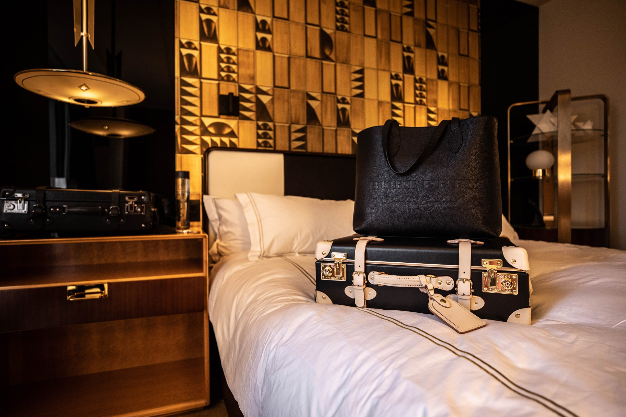 Viceroy Chicago 5-Star Luxury Hotel in Historic Gold Coast District Illinois Midwest Luxury Hotels by Annie Fairfax Where to Stay in Chicago Streamline Luggage