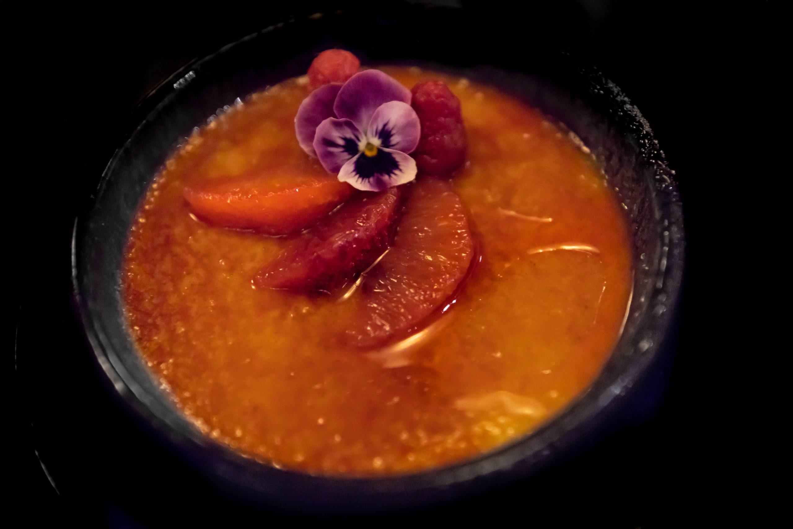Seito Sushi in Orlando, Florida High-End Sushi Restaurant in Florida Luxury Restaurants of the World by Annie Fairfax