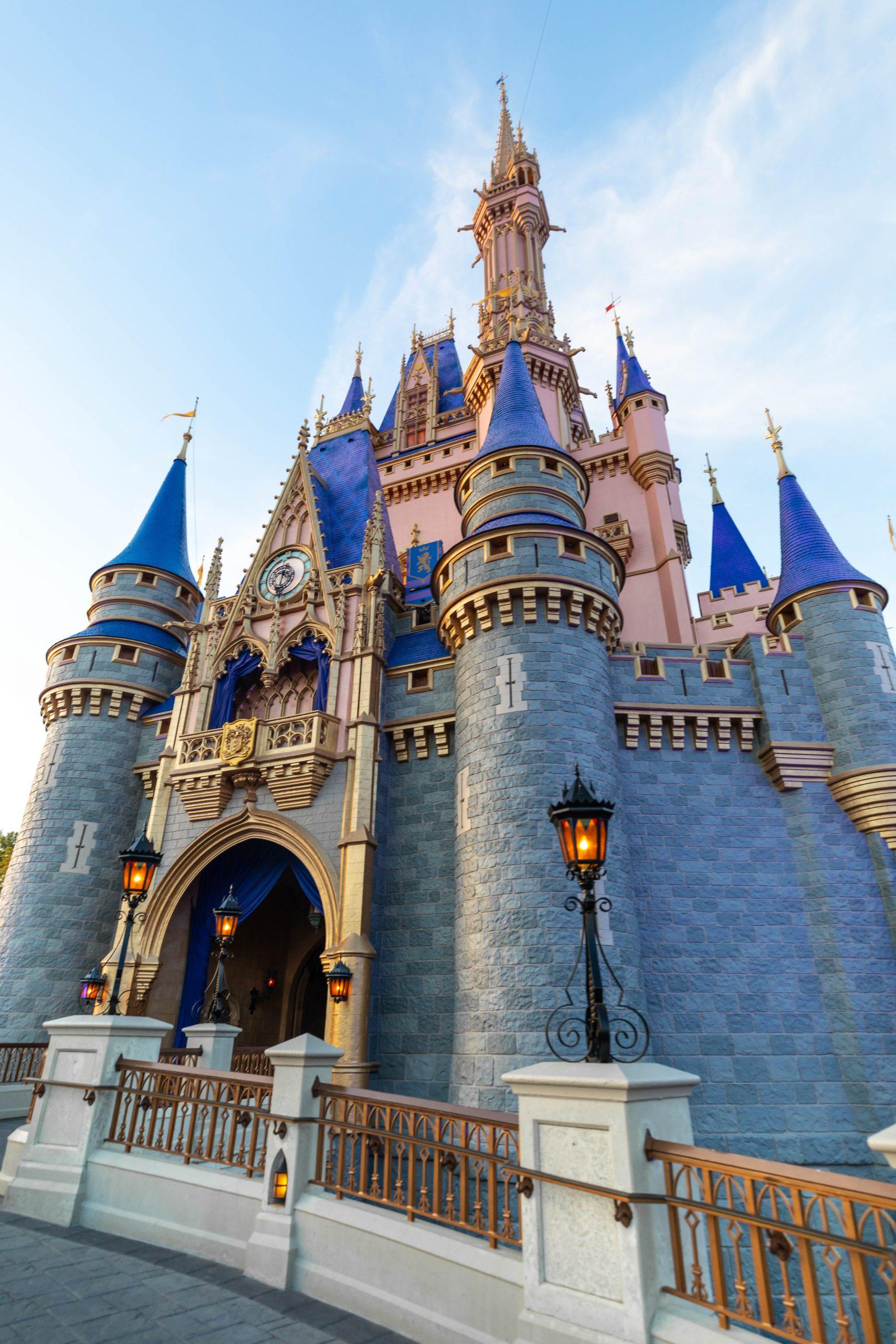 Walt Disney World in Orlando Florida Luxury Travel Guide by Annie Fairfax