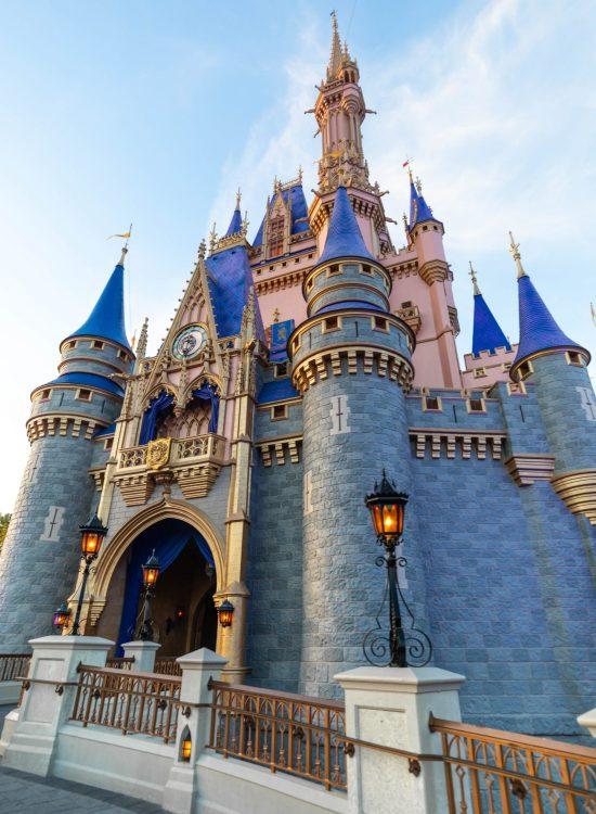 Partnership Walt Disney World in Orlando Florida Luxury Travel Guide by Annie Fairfax