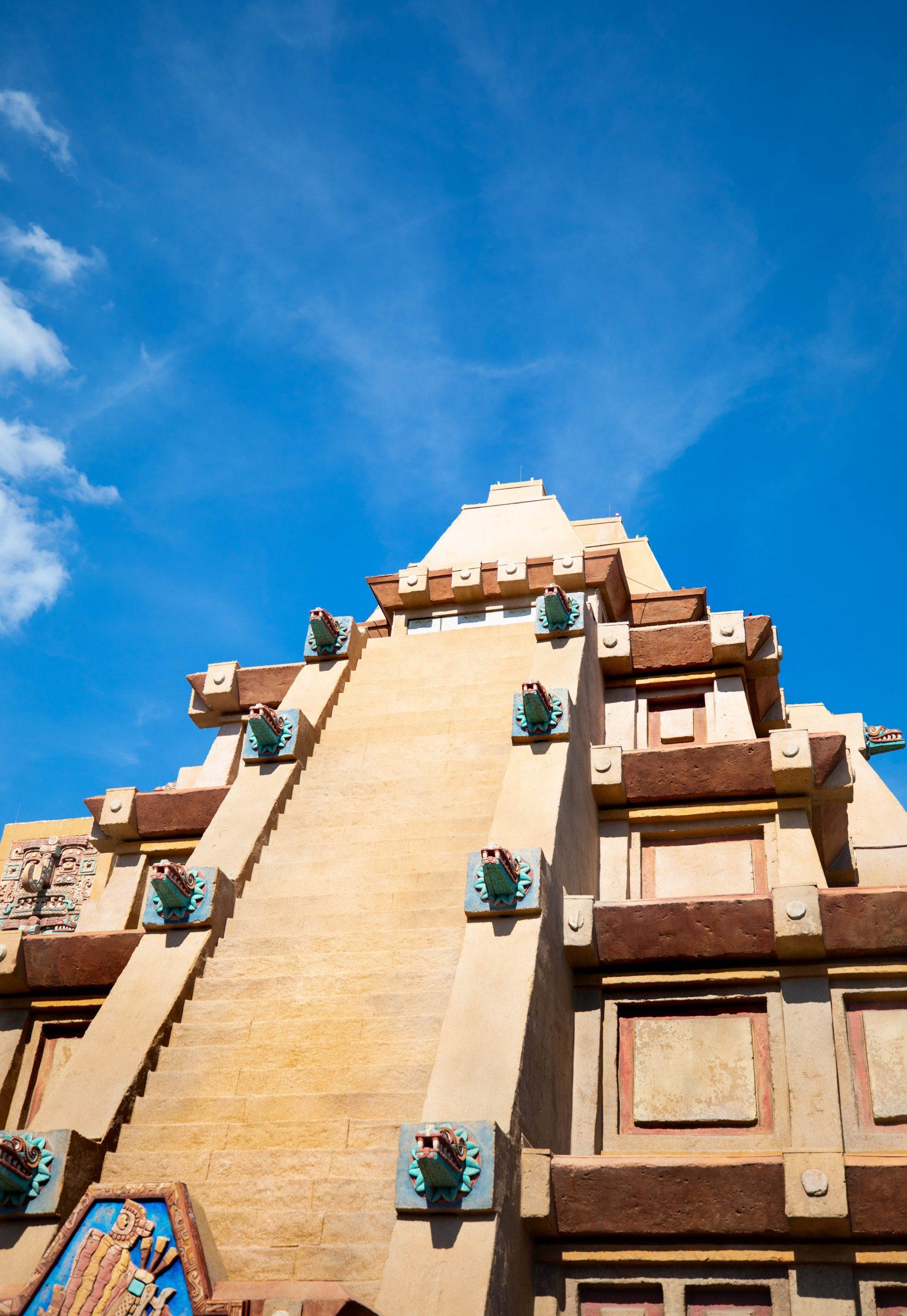 Mexico Walt Disney World by Luxury Travel Writer Annie Fairfax