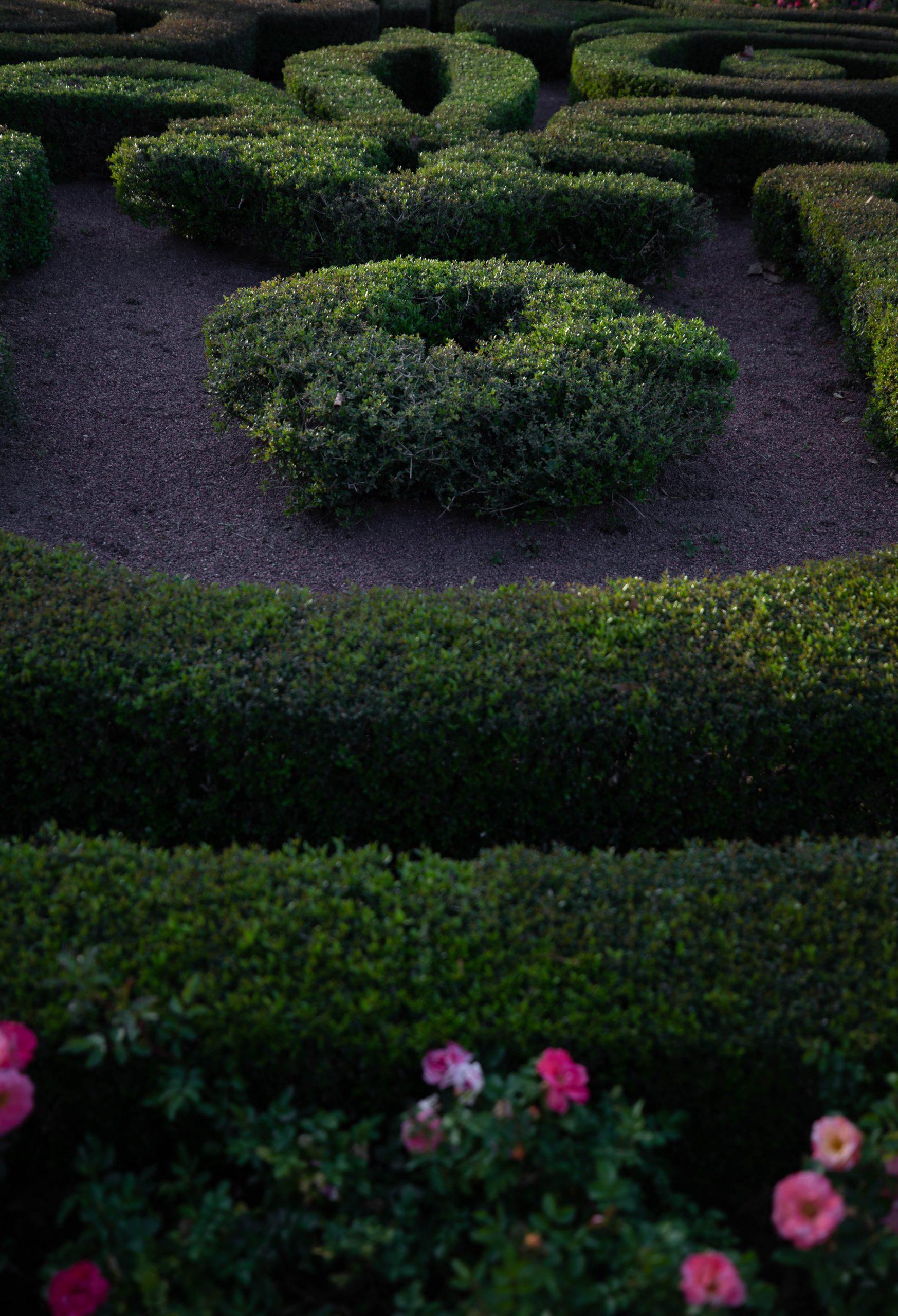 France Gardens at Epcot Walt Disney World Orlando Florida by Luxury Travel Writer and Photographer Annie Fairfax