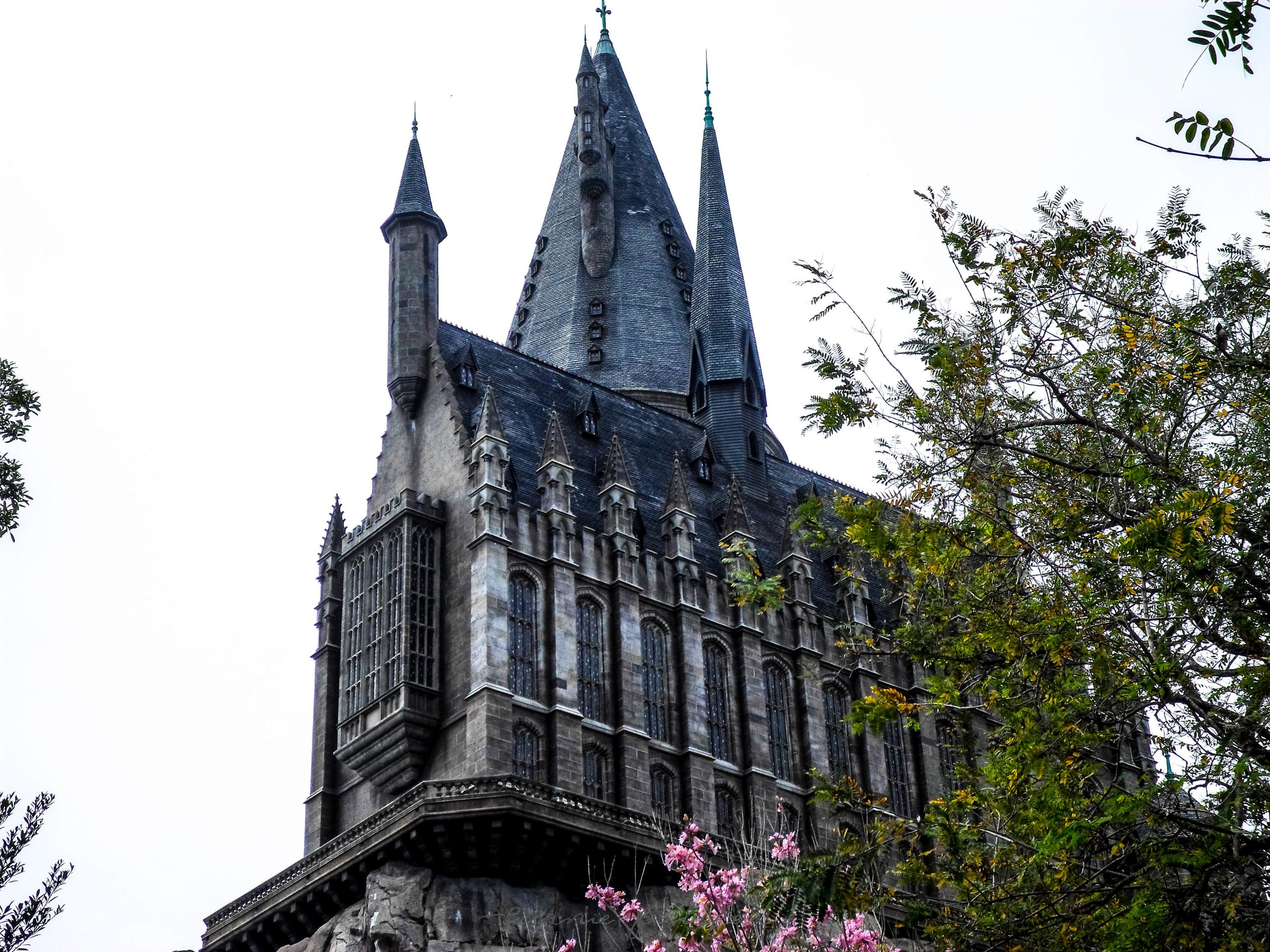 Universal Studios Wizarding World of Harry Potter in Orlando, Florida Luxury Travel Guide by Annie Fairfax
