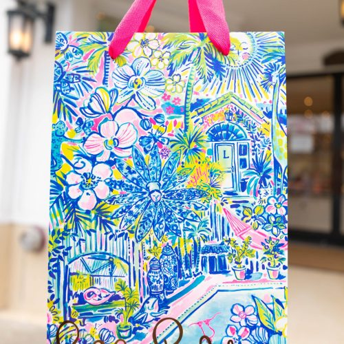 The 2021 Summer Lilly Pulitzer Sunshine Sale!