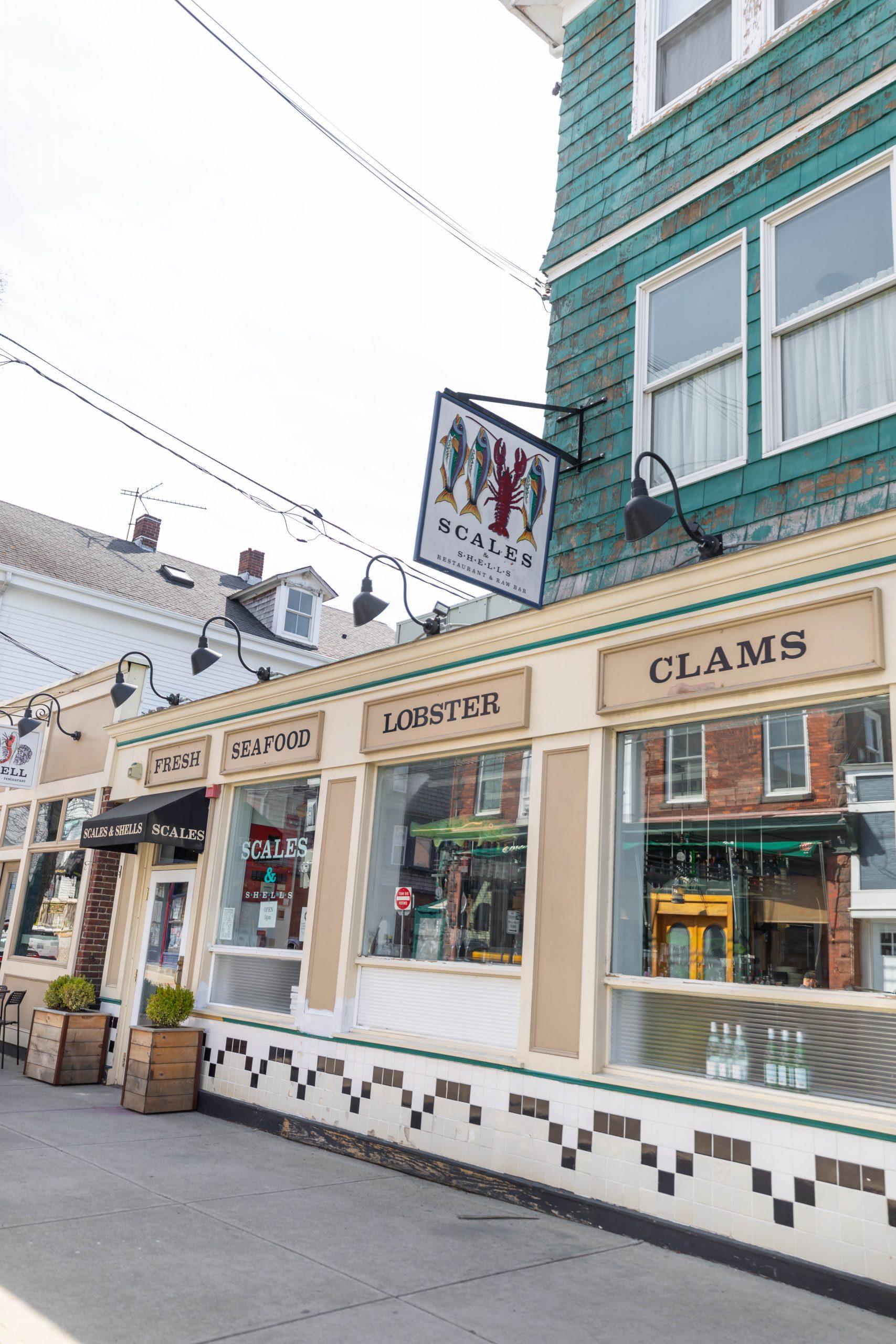 Newport Rhode Island East Coast New England Roadt Trip Bucketlist Photographed by Annie Fairfax