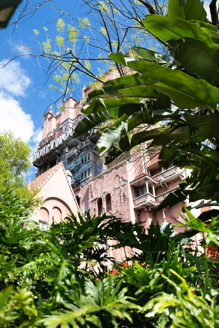 The Hollywood Tower Hotel: The WORST Hotel I've Ever Stayed In