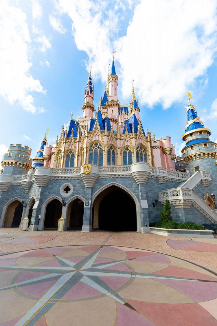 Why Walt Disney World Isn't Just for Kids