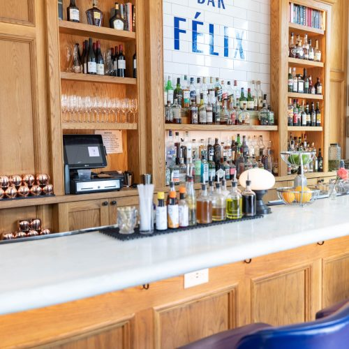 Félix Cocktails et Cuisine in Charleston
