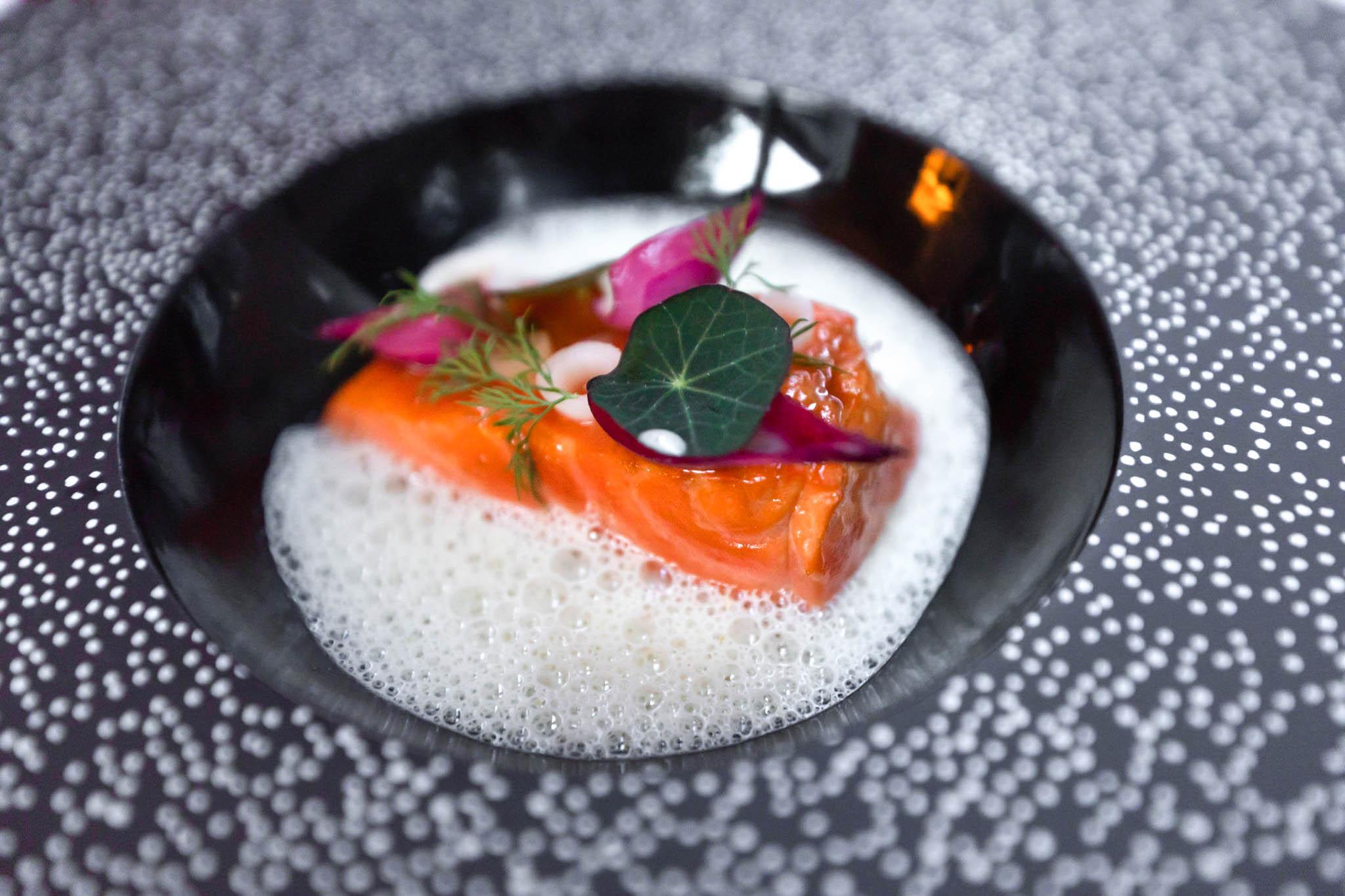 Lightly Smoked Ōra King Salmon