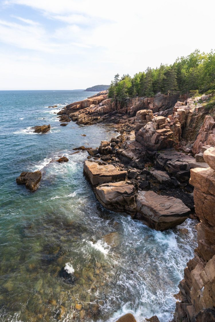 Acadia National Park Travel Guide