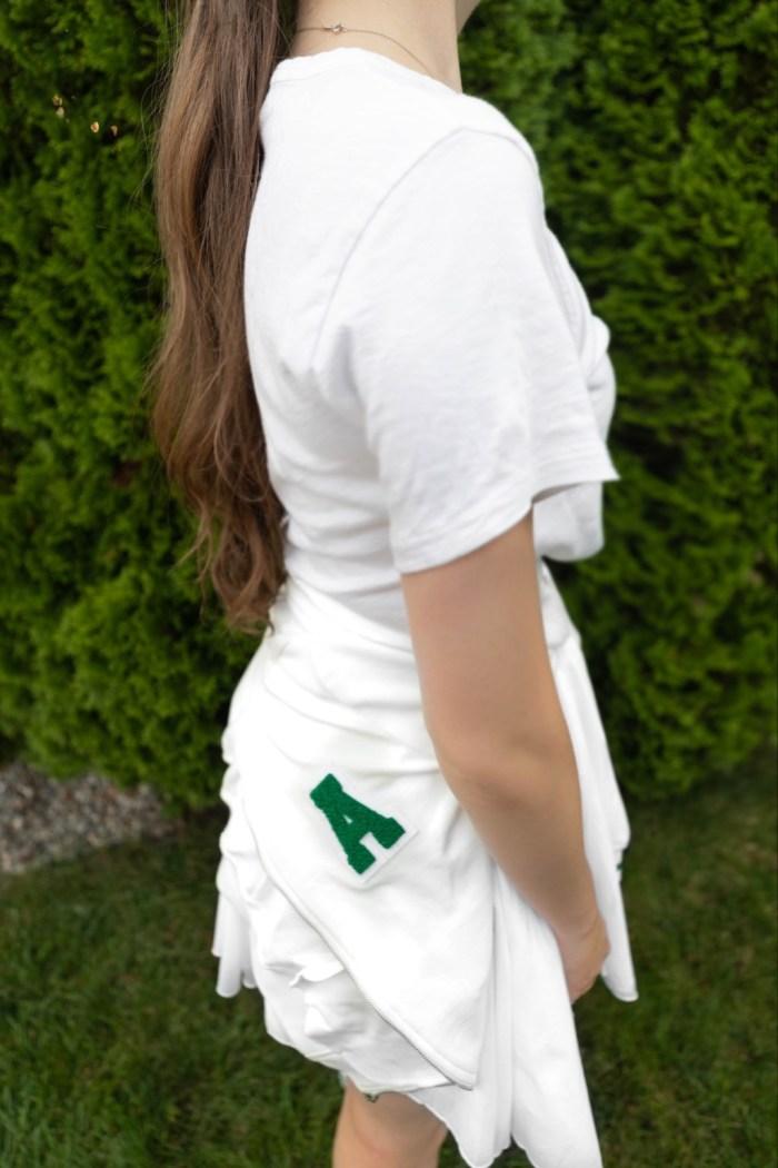 Hedge New York Tennis Gear