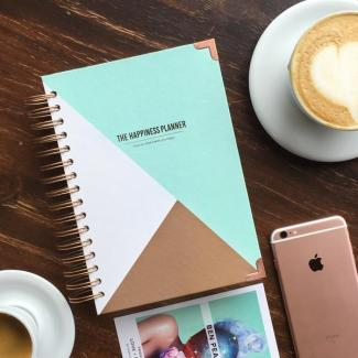 happiness-planner