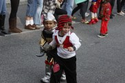 1. Halloween Parade Jacks School