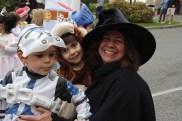 2. Halloween Parade Jacks School