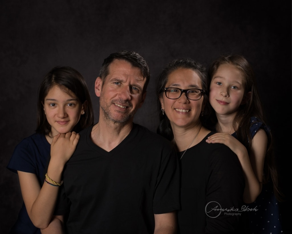 Family photography in Maida Vale, West London