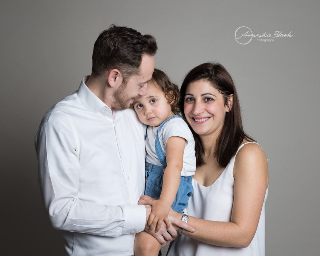 Family photography in Queens Park, West London