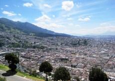 Quito, Ecuador. (Annika McGinnis/MCT/Getty Images)