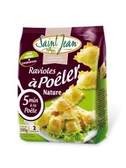 Ravioles Saint Jean nature