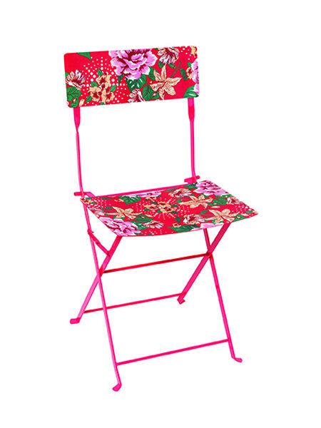 Monoprix Bresil Chita chaise