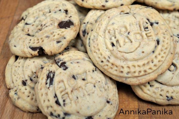 cookies diaboliques