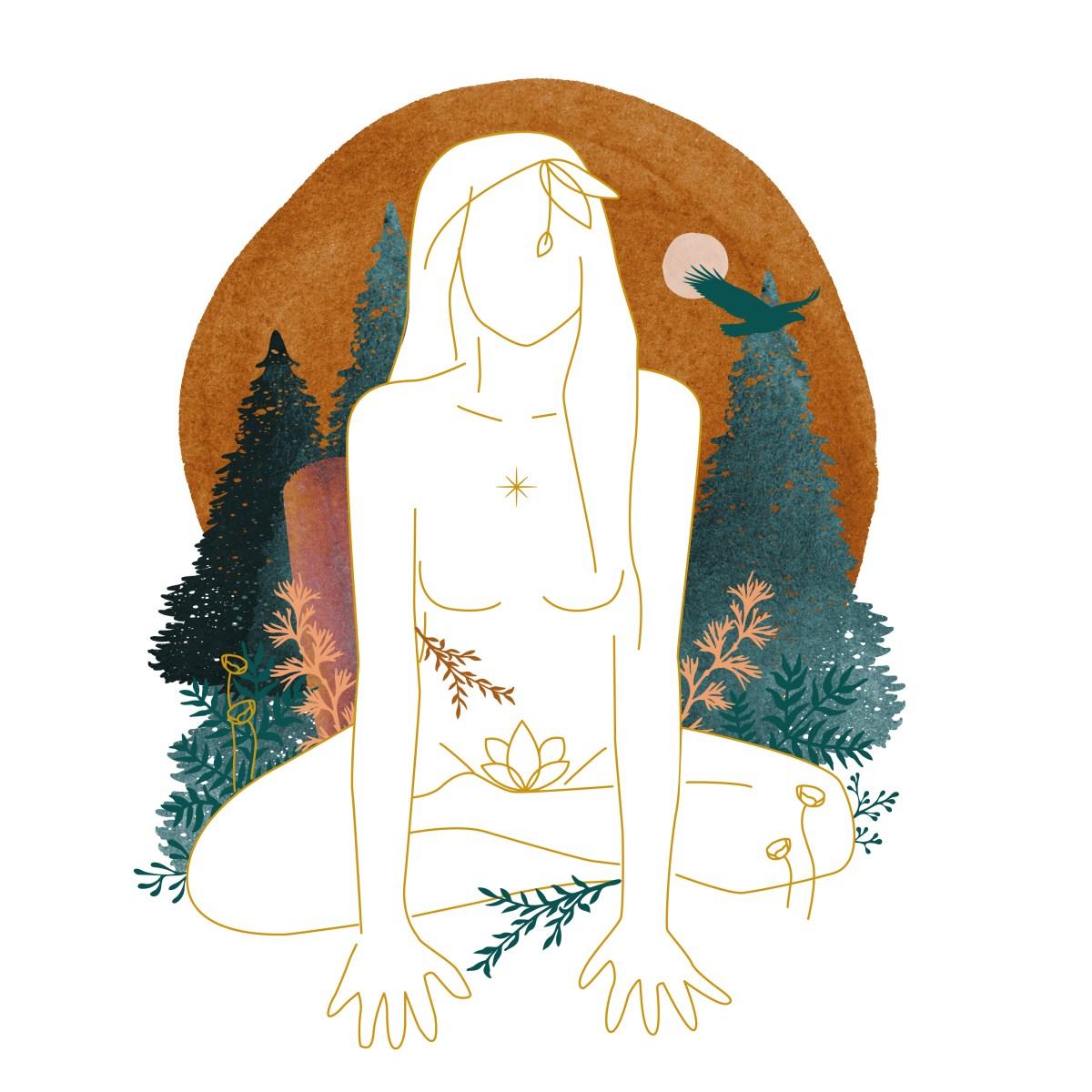 L'Ayurvéda régénère le corps et l'esprit par des soins composés d'huiles médicinales, et aide à développer une hygiène de vie en accord avec sa propre nature.