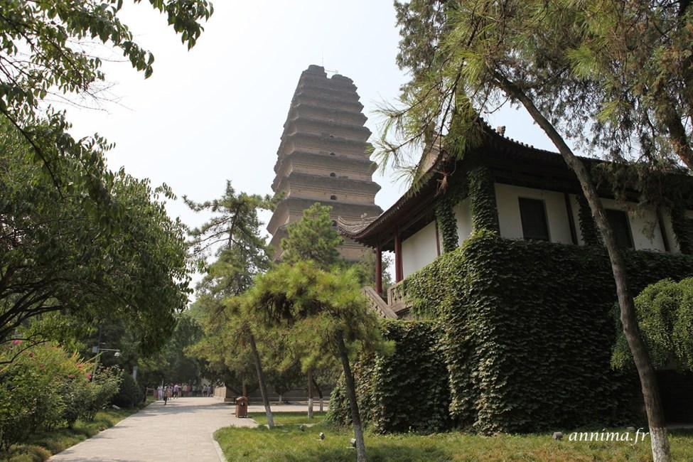 Xi'an18