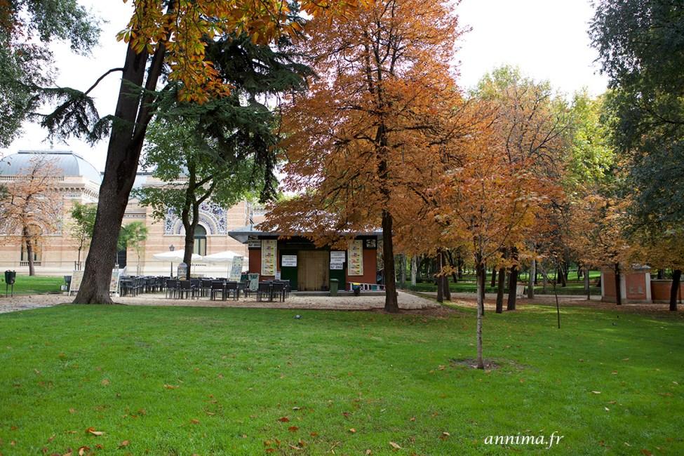 Parque del buen retiro19