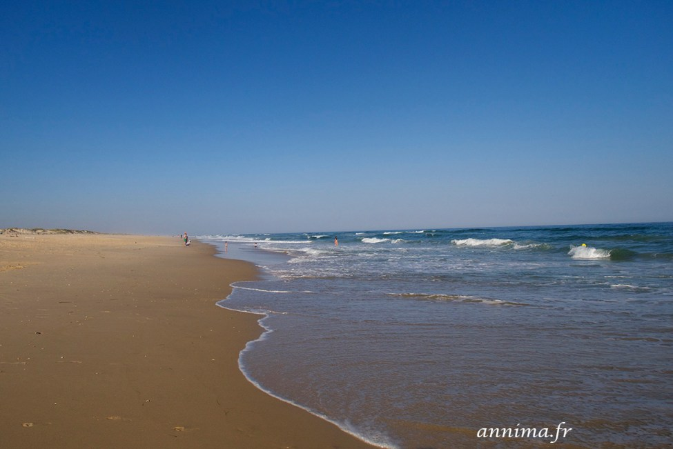 Algarve- Praia do Barril
