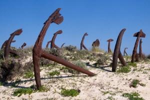 sauvage Ilha de Tavira et Praia Barril