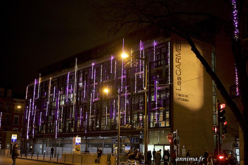 #EnFranceAussi : l'Avent 2017 à Toulouse