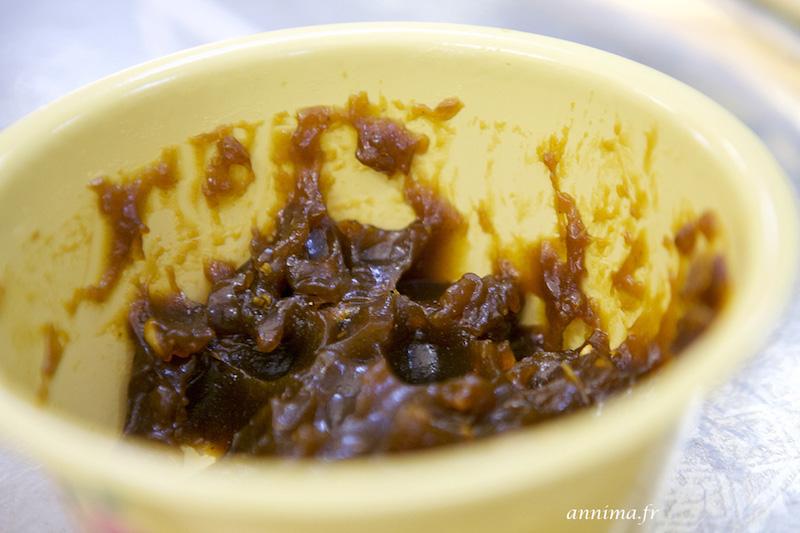 Goûter les savoureuses dattes de Nizwa