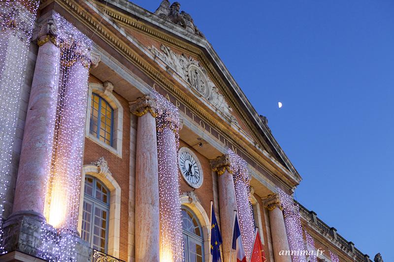 EN FRANCE AUSSI: LIEUX DE TOURNAGE À TOULOUSE
