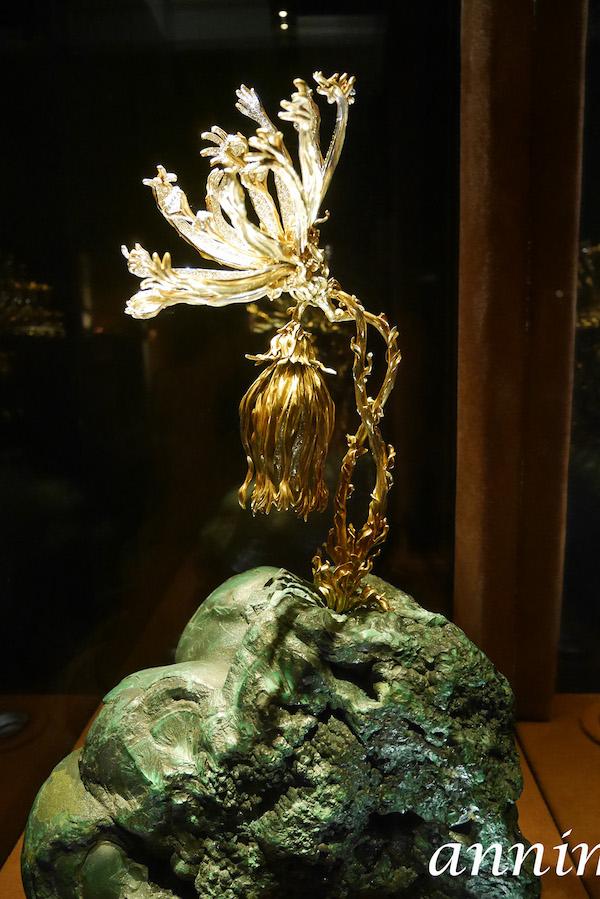 Le musée des Bijoux de Dali